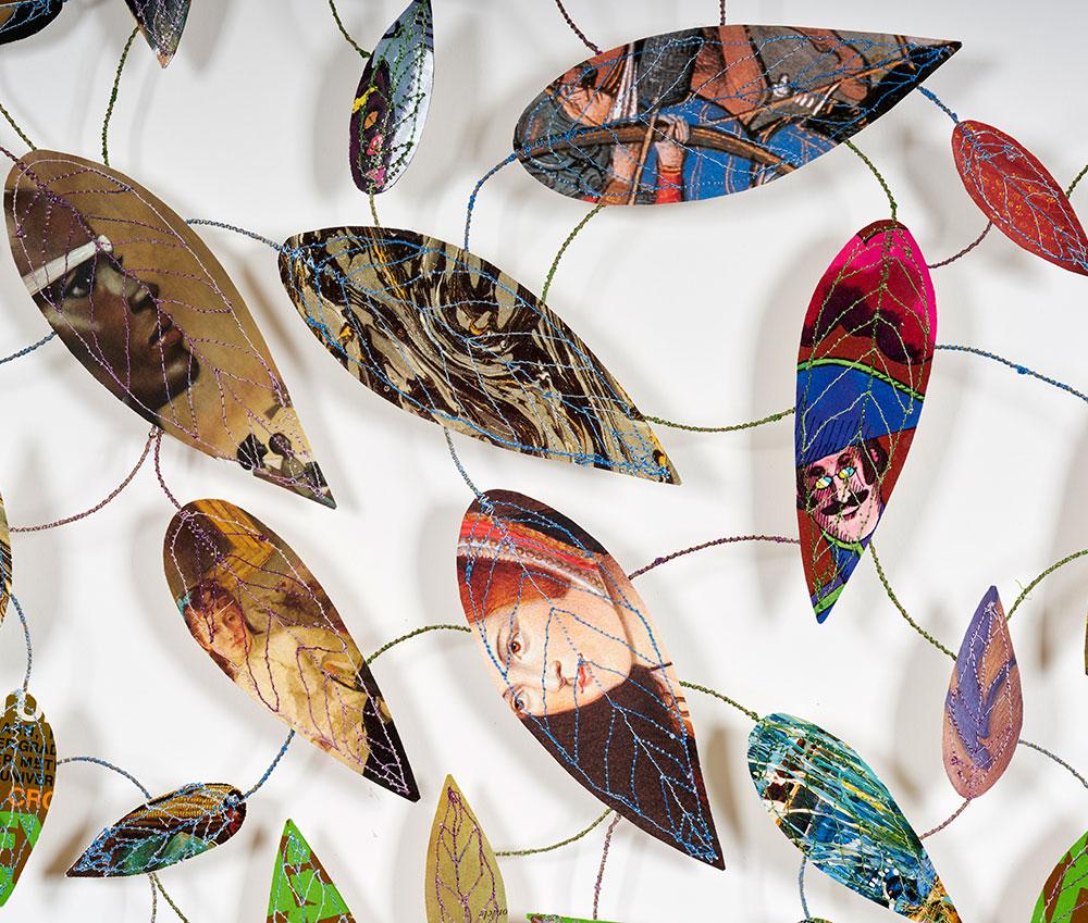 Lisa kokin mobilia gallery commission by lisa kokin 2015 for Mobilia gallery cambridge ma